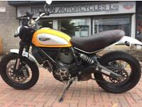 Ducati Scrambler classic, 150 used bikes in stock,WE BUY BIKES UPTO 15 YEARS OLD