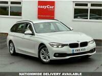 2016 16 BMW 3 SERIES 2.0 320D ED PLUS TOURING 5D 161 BHP DIESEL