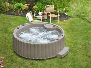 Spa-O hot tub - Financing available - $48 a month