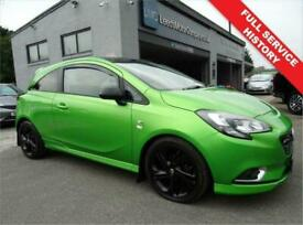 image for 2015 15 VAUXHALL CORSA 1.2 LIMITED EDITION 3D 69 BHP