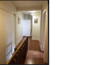 Bright Sublet save $50.00 a month sign by May 1..
