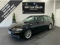 2014 BMW 3 Series 2.0 320D EFFICIENTDYNAMICS BUSINESS TOURING 5d 161 BHP Estate
