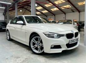 image for 2013 BMW 3 Series 2.0 318d M Sport (s/s) 4dr