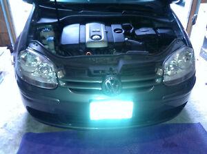 Car Mechanic Home Based Garage