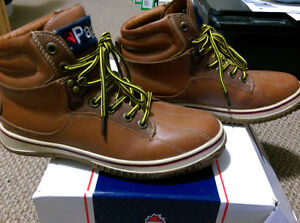 Pajar Men's Winter Boot (worn once, check pictures)