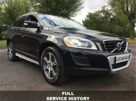 image for 2010 Volvo XC60 2.4 D5 SE LUX AWD - FULL SERVICE HISTORY & A NEW CAM BELT Estate