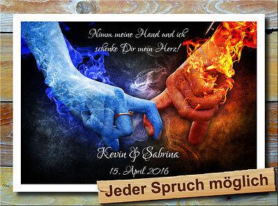 Valentinstag Bild Hochzeitstag Jahrestag Geschenk Liebe Freund Freundin Partner