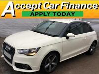 Audi A1 1.6TDI ( 105ps ) 2011MY Sport