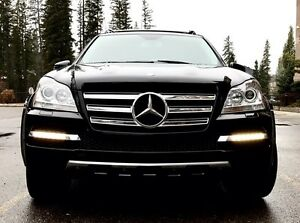 2011 Mercedes Gl 550 4matic - Factory Warranty-