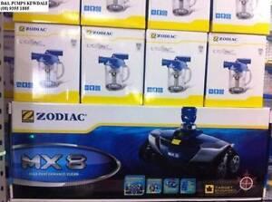 Zodiac MX8 Pool Cleaner Kewdale Belmont Area Preview