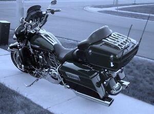 Harley Davidson Ultra Limited 2010