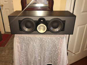 Huge 3-Way Paradigm Center Channel Speaker	CC-290 v5