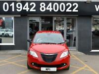 2013 63 CHRYSLER YPSILON 1.2 S-SERIES 5D 69 BHP ECO STOPSTART HATCH, 24-000M SH,