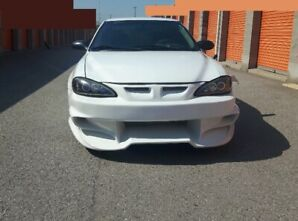 2005 grand am for sale