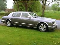Bentley Arnage 6.8 RL 4dr LWB 2006 AUTO SALOON