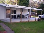 On Site Caravan on River Dianella Stirling Area Preview
