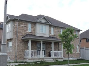 Stouffville Detached Corner Lot 4 Bedrooms (9th Line/Reeves Way)