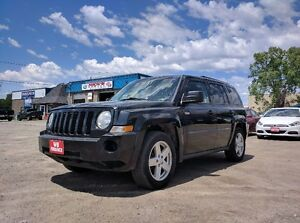 2010 Jeep Patriot 4x4 !! Certified & E-Tested !!