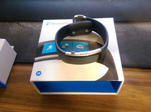 Microsoft Band 2 - Medium Like new