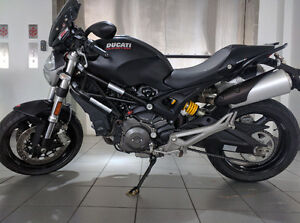 2014 Ducati Monster 696 Low Mileage!