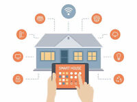 Home Cabling, networking, and Smart Home Installations