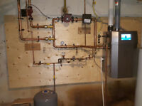 Boiler Installation and Servicing Ottawa