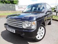 2004 Land Rover Range Rover 3.0 Td6 Auto Vogue - KMT Cars