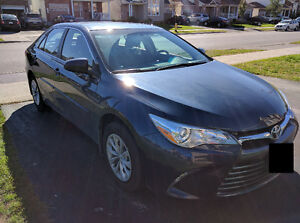 Take Over lease for Toyota Camry 2016 - Awesome Deal!