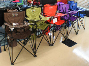 Ciao Baby Portable High Chairs!