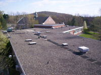 URGENCE TOITURE ROOF REPAIR INFILTRATION TOITURE LES EXPERT