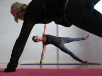 WORKSHOP: BUILD CORE STRENGTH FOR FITNESS, YOGA AND LIFE!