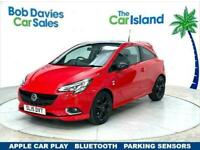 2015 15 VAUXHALL CORSA 1.4 LIMITED EDITION S/S 3D 99 BHP