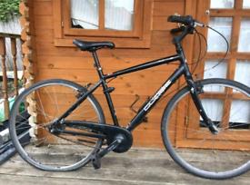 "Specialized Globe City 6 Hybrid Bike 55cm 22""extra large Size"
