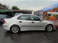 2004 SAAB AERO 210 BHP EXCELLENT CONDITION FULLY LOADED TURBO PX