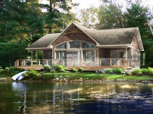 """Allen Home's """"Home of the Month"""" - The Dorset 2"""