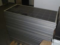 35 - 150W solar panels for sale