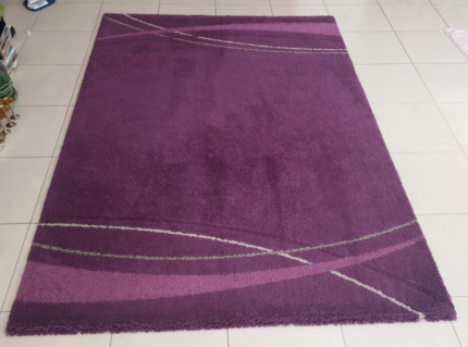 Purple Harvey Norman Floor Rug