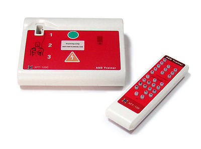 AED Universaltrainer Defibrillator Universaltrainingsgerät Defi Trainer