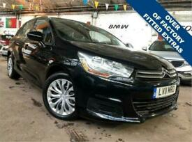 image for 2011 11 CITROEN C4 1.4 VTR 5D FULL SERVICE HISTORY ++ ONLT 2 OWNERS + CHEAP TAX