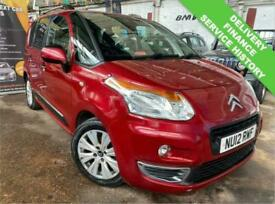 image for 2012 12 CITROEN C3 PICASSO 1.6 EXCLUSIVE HDI 5D DIESEL+FINANCE+DELIVERY