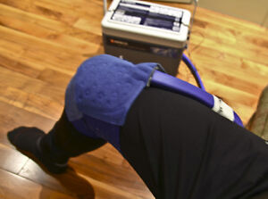 Cold Therapy Machine - Breg Polar Care Glacier -post ACL surgery Cambridge Kitchener Area image 4
