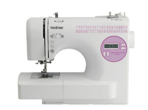 Used Brother CP6500 Sewing Machine for sale