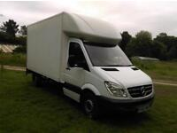 Mercedes-Benz Sprinter 2.1TD 313CDI LWB Luton , New Mot , Tail Lift , No Vat