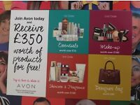 AVON CASH JOBS IN YOUR AREA