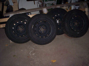 Tires and Rims. Cambridge Kitchener Area image 1