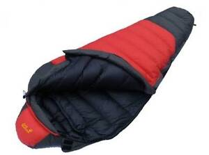 Brand New Duck Down Camping Sleeping Bag -20C Norwood Norwood Area Preview