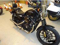 Harley-Davidson XL 883 N IRON 15, WE BUY BIKES UPTO 10 YEARS OLD, 150 USED BIKES