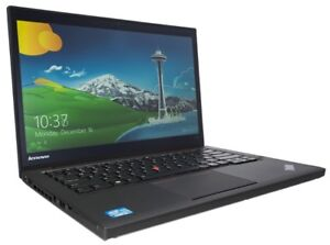 DELL, HP & LENOVO LAPTOPS (SOLD AS IS) - For PARTS/REPAIRS