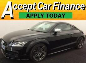 Audi TT Coupe FROM £103 PER WEEK!