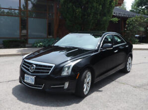 2013 Cadillac ATS4 *TURBO* Performance Collection *AWD *LUXURY